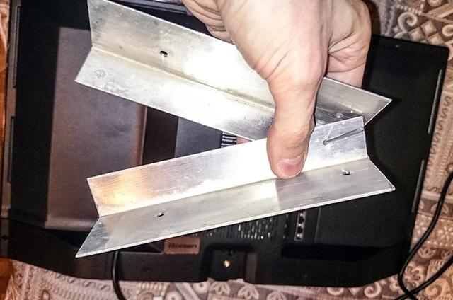 Как сделать кронштейн для телевизора своими руками: популярные варианты самоделок и пошаговый инструктаж