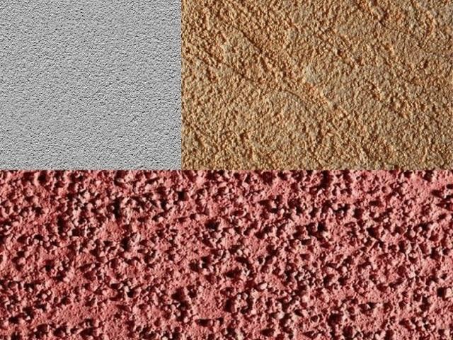 Декоративная штукатурка для внутренней отделки стен: образцы, виды, состав, лессирование, инструменты, приемы, сушка обработанных стен