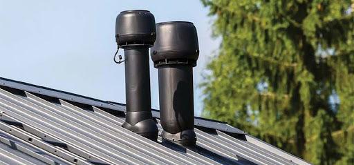Конденсат в вентиляции в частном доме: обзор причин накопления влаги и способов устранения проблемы