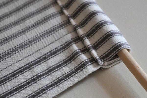 Рулонные шторы своими руками: пошаговая инструкция по изготовлению