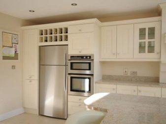 Можно ли ставить холодильник возле газовой трубы: правила безопасного размещения