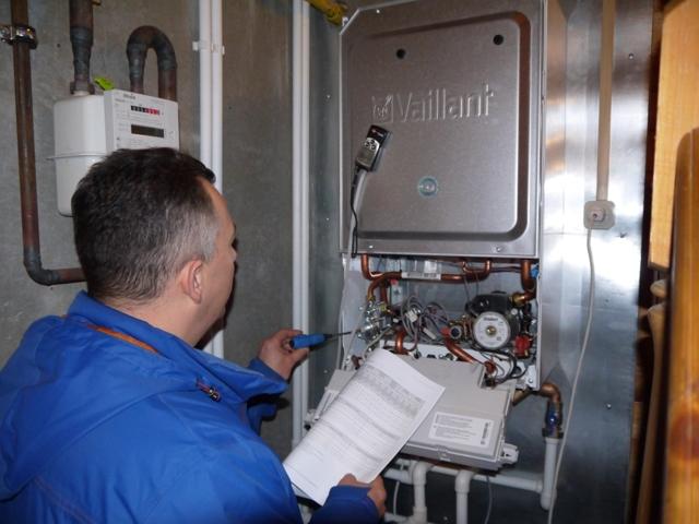 Ремонт клапана газового котла: типовые поломки и как починить самостоятельно