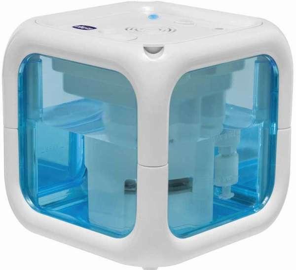 Какую воду заливать в увлажнитель воздуха: обычную или дистиллированную? Рекомендации по эксплуатации прибора