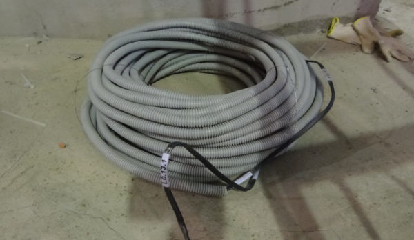 Что такое кабель ввг: расшифровка, характеристики и особенности выбора силового кабеля