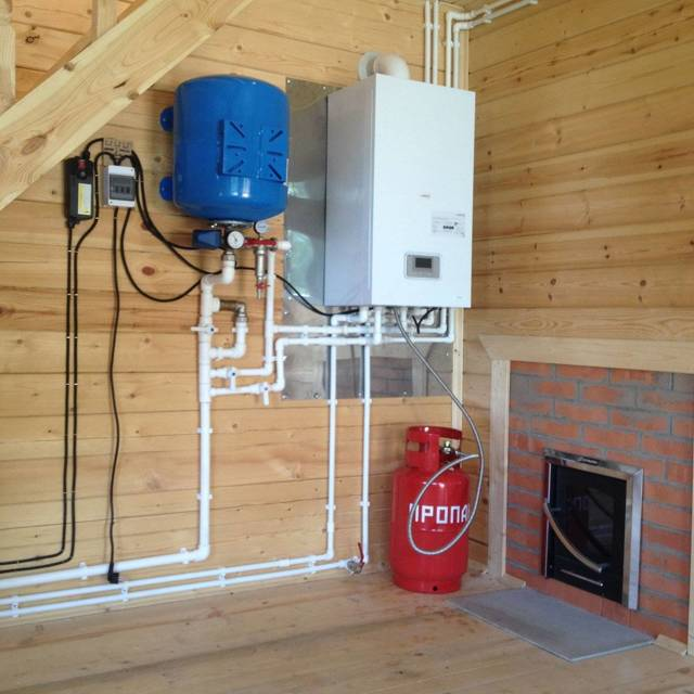 Что дешевле: газ или электричество? Чем выгоднее отапливать загородный дом