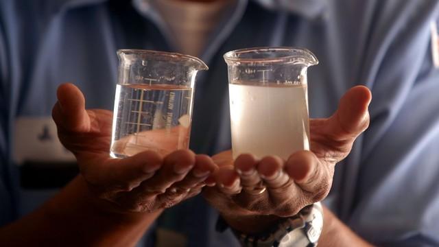 Можно ли добавлять соль в увлажнитель воздуха: основные запреты и особенности подготовки воды перед использованием