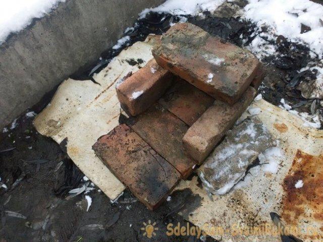 Инжекционная газовая горелка для кузнечного горна своими руками: инструктаж по сборке