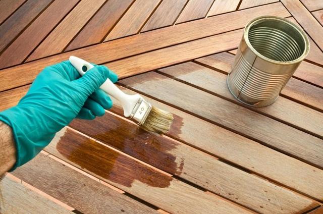 Антисептик для дерева своими руками: состав и рецепты приготовления пропитки