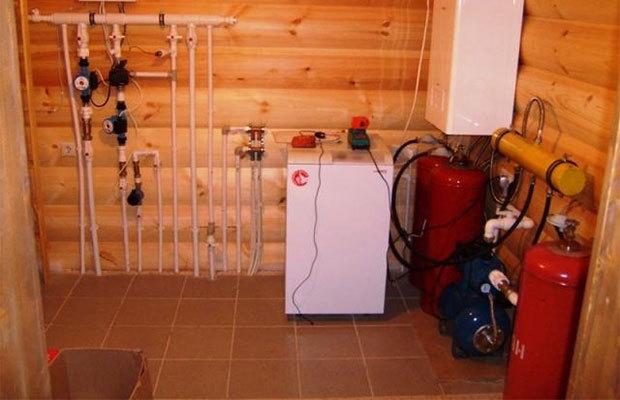 Расход газа напольного котла: сколько потребляет в сутки по нормам и пример расчета