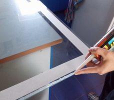 Аквариум своими руками: как сделать в домашних условиях, пошаговая инструкция, схема, виды, инструменты, материалы, элементы декора