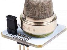 Датчик утечки газа с клапаном отсекателем: виды, устройство, рекомендации по выбору и монтажу