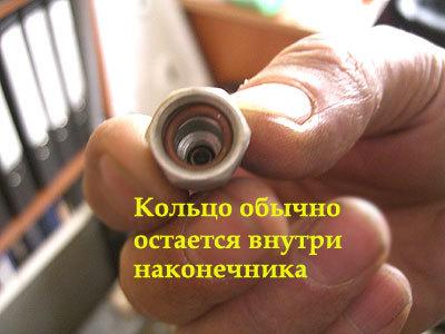 Замена жиклеров в газовой плите: устройство, назначение и правила замены форсунок