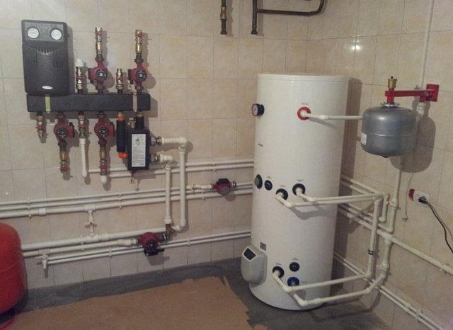Как включить газовый котел: пошаговый инструктаж и правила безопасной эксплуатации