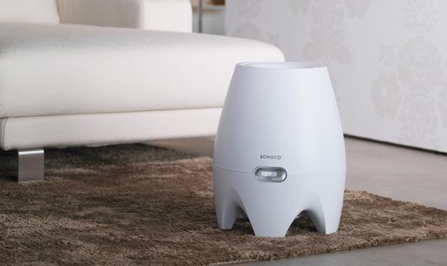 Какой увлажнитель воздуха лучше - паровой или ультразвуковой? Сравнительный обзор