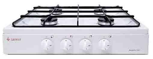Лучшая газовая плита для дачи под баллон: рейтинг лучших моделей и советы по выбору потенциальным покупателям