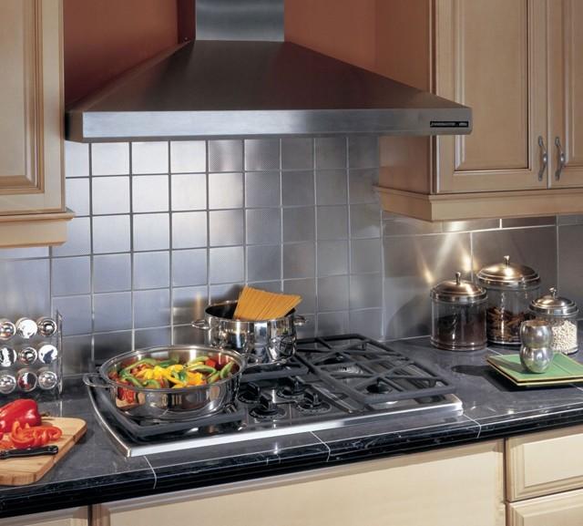 Чем обшить газовую плиту: лучшие идеи по отделке стены возле газовой плиты и правила безопасности