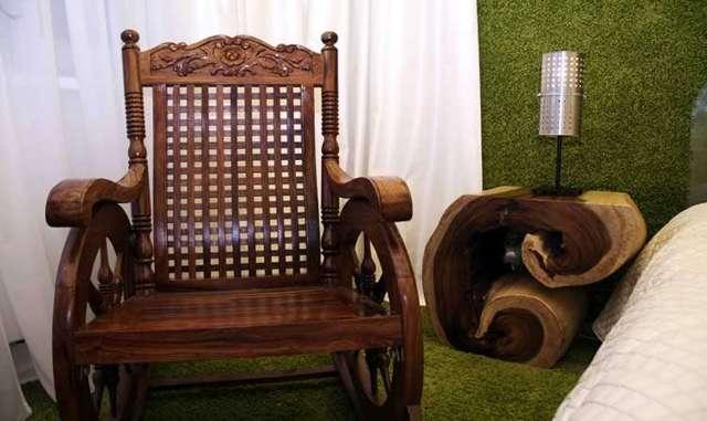 Кресло качалка из дерева своими руками: фото, чертежи и этапы сборки