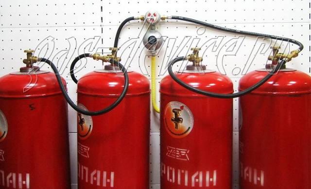 Как правильно пользоваться газовым баллоном в быту: подробное руководство по эксплуатации