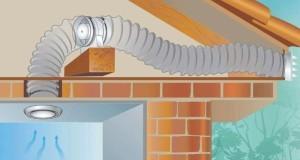 Почему в квартире вытяжка дует в обратную сторону: причины появления обратной тяги и способы ее устранения
