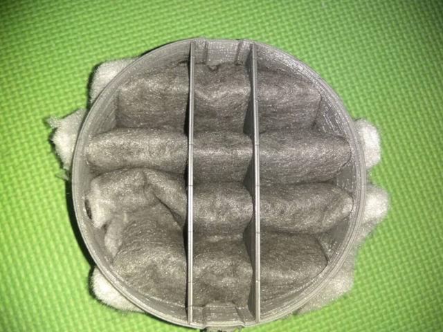 Замена фильтра в приточной вентиляции: советы по выбору фильтра и инструктаж по замене