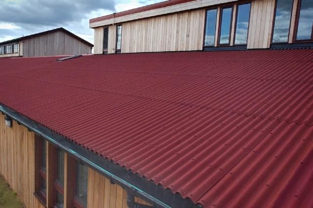 Односкатная крыша своими руками пошаговый инструктаж по обустройству и достоинства и недостатки односкатной кровли