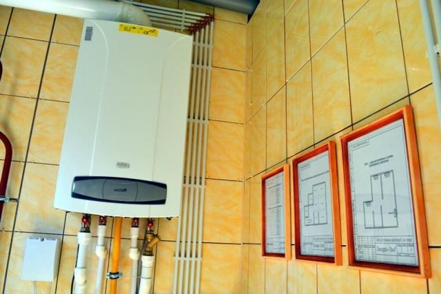 Мембрана для газовой колонки: устройство, назначение и инструктаж по замене