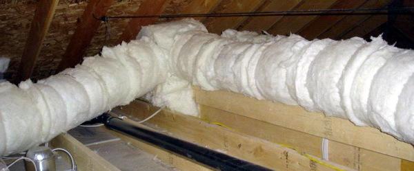 Можно ли выводить вентиляцию на чердак в частном доме? Обзор лучших решений и схем